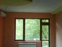 ЛАТЕКС 2. 00лв кв. м, майстори – боядисваме жилища, офиси, входове, шпакловане 4. 50лв /стени, тавани – 5. 50лв кв. м, оформяне /обръщане около дограма  6-7лв л. м, качествено, коректно