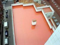 Ремонт на покриви, хидроизолация на покриви територията България