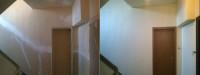 Услуги по домовете – шпакловка и всички видове бояджалък за Пловдив и околията. Частно лице