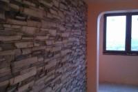 ФИНА шпакловка/перфектно гладки стени и тавани/ при ново строителство 2. 00лв/слой, боядисване 1. 00лв м2/слой, гипсокартон окачени тавани, преградни стени, предстенни обшивки, бордове със скрито осветление качествено