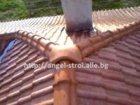 Покривни ремонти – Пловдив