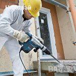 Къртене ,пробиване,събаряне на сгради и извозване на отпадъци